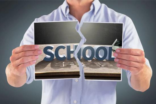 北京西城区小学:为了名校买学区房 是没有上名校机遇的缩略图