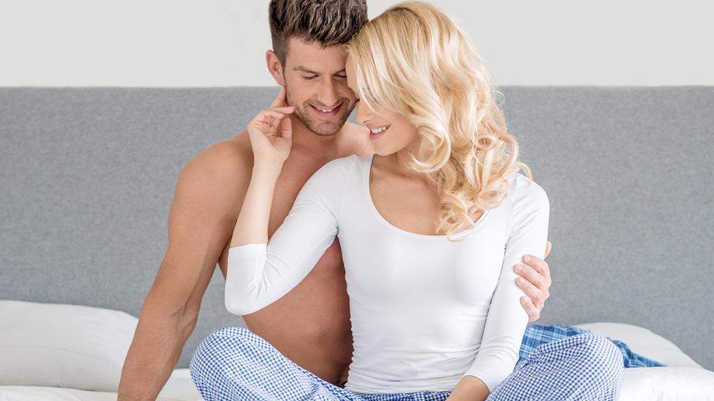 完全征服一个女人不但开释她的性欲 更要知足这5点要求