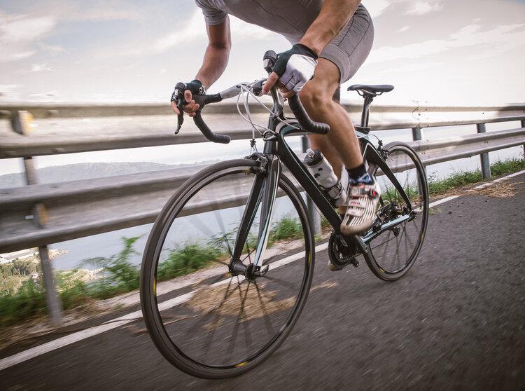 这么骑自行车减肥,减脂结果比动感单车还好缩略图