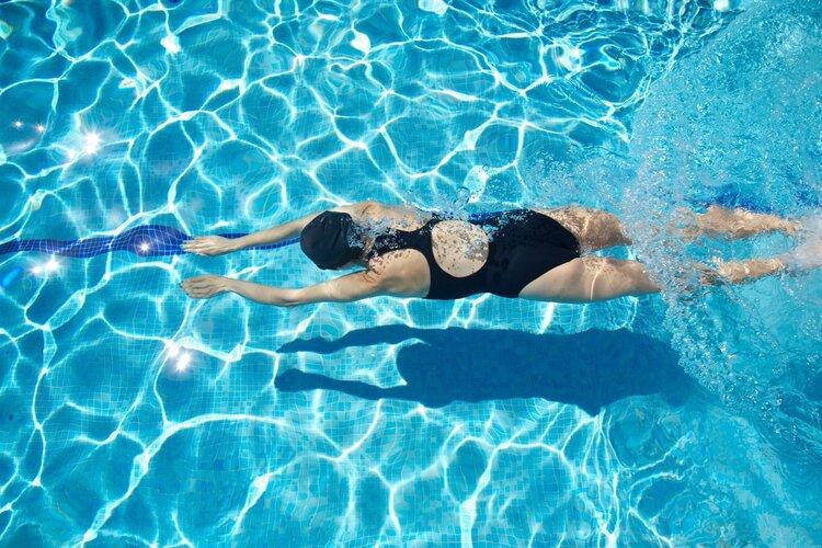 泅水减肥有多简单,这篇泅水减肥的常识你不该该错过