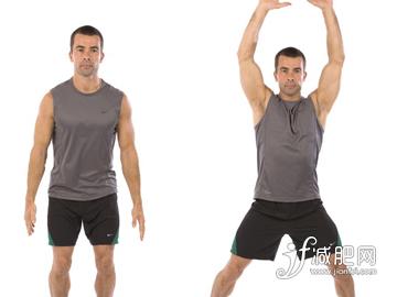 做哪些动作可以减肥 天天跳一跳就可以瘦缩略图