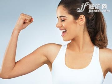 简单小动作 不往健身房也能瘦