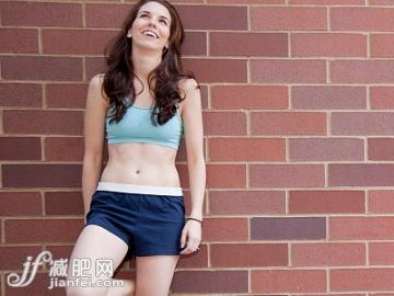 10分钟有氧健身操 在家就可以瘦缩略图