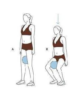 瘦腿的活动,瘦腿活动的最快方式缩略图