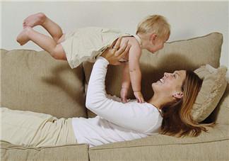 小儿脾胃欠好若何揉腹 给宝宝揉肚子怎样揉