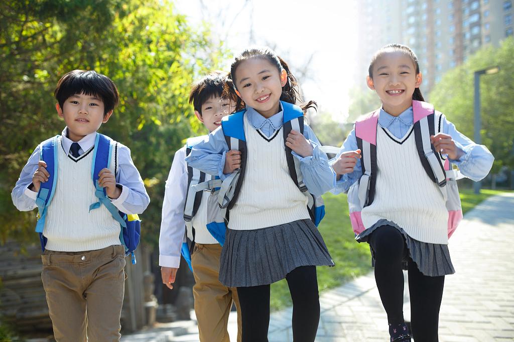 上海市教委副主任贾炜:继续完美上海义务教育质量评价系统