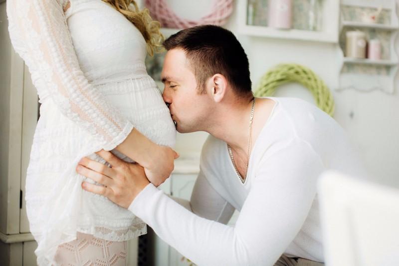 怀孕时也能够XXOO吗?会产生甚么?缩略图