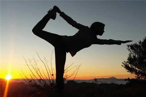凌晨瘦身活动有哪些 凌晨做甚么活动最减肥