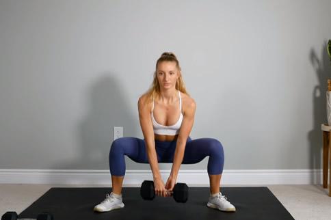 熬炼比目鱼肌能瘦腿吗 瘦腿活动有哪些缩略图