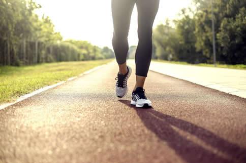 女生健走减肥多久能生效果缩略图