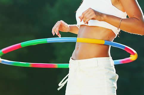 常常转呼啦圈能减肚子吗缩略图