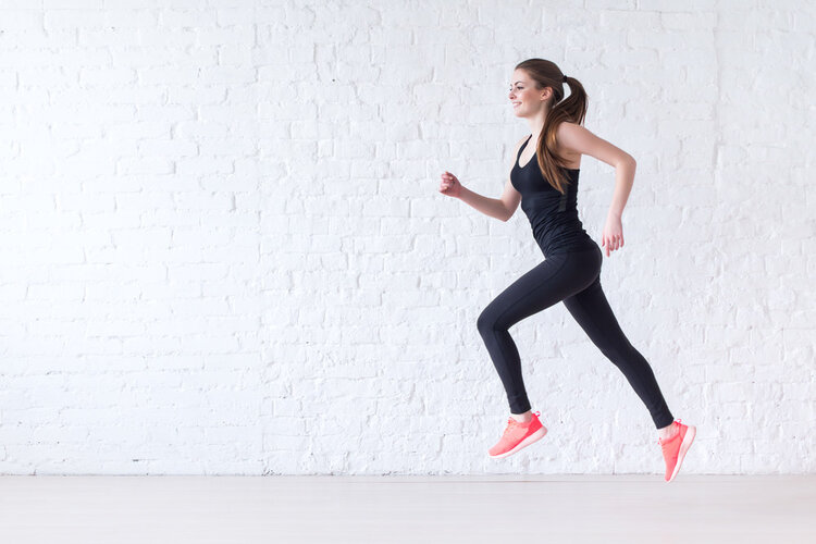 最燃脂的有氧活动:这3种减肥动作,当之无愧!缩略图