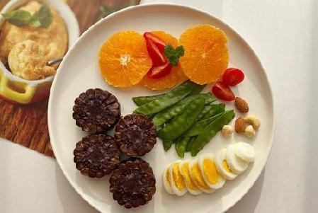 减肥午饭食谱,5种减肥午饭食谱缩略图