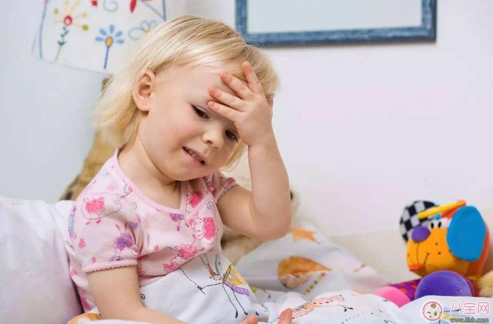 甚么小孩轻易得川崎病 小孩川崎病属于重年夜疾病吗